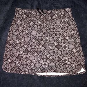 "Women's Tennis Skorts ""Made for Life"""